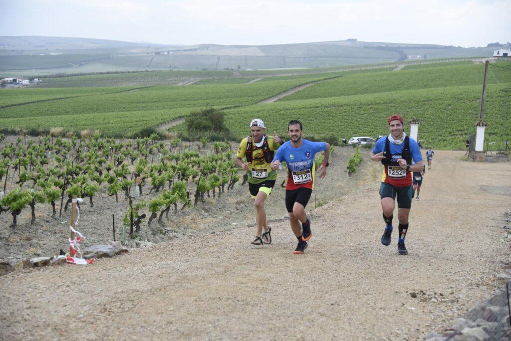 sherry maraton 2021