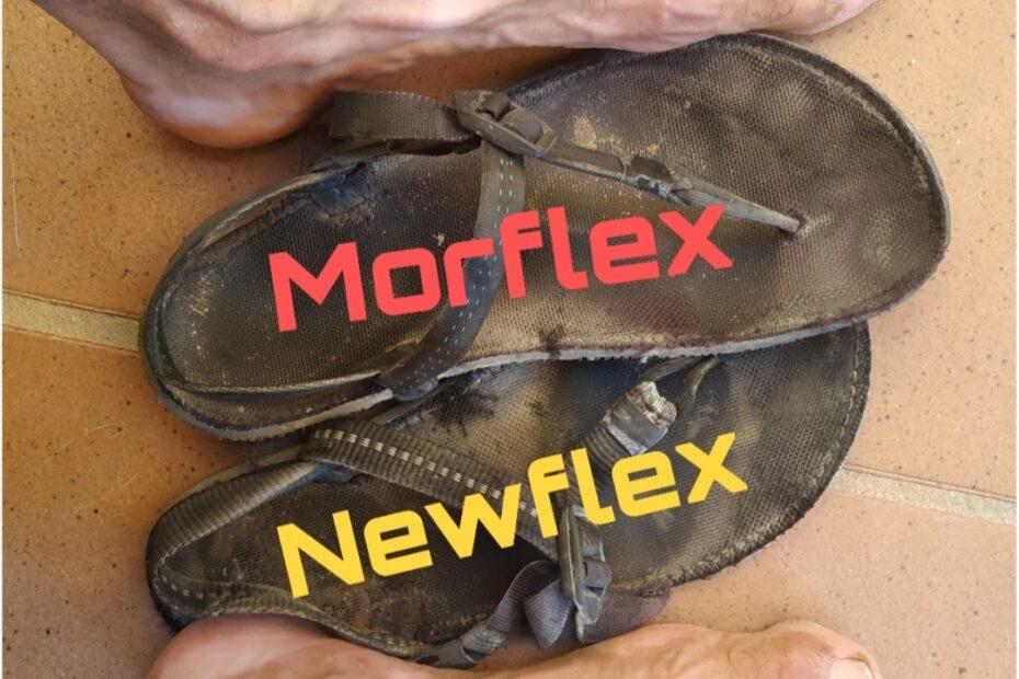 morfle vs newflex